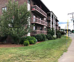 353-373 SEA ST, Broad Meadows Middle School, Quincy, MA