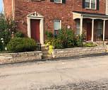 Clarkson townhomes, Crestview Middle School, Ellisville, MO