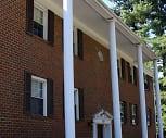 Mountain View - Vinton, William Byrd Middle School, Vinton, VA