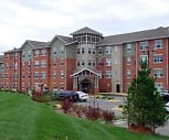 The Gardens at Creekside, Northeast Technology Center  Kansas Campus, OK