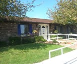 Torrey Hills, Madison Academy, Flint, MI
