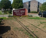 Westwind, Lively Elementary School, Irving, TX