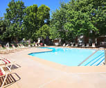 Pool, The Boardwalk