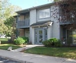 Main Image, Canterbury House Apartments-Logansport