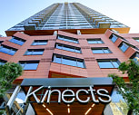 Kinects, South Lake Union, Seattle, WA