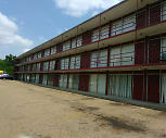 Catalina Apartments, Barr Elementary School, Jackson, MS