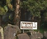 Hale Kawili Apartments, E Makaala School, Hilo, HI