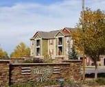 Trailside Apartments, Lutheran High School Parker, Parker, CO