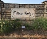 Willow Ridge Apartments, Coosada Elementary School, Millbrook, AL