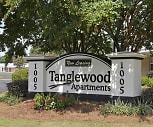 Tanglewood Apartment Homes, Northside Middle School, Warner Robins, GA