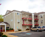 InTown Suites - Highway 290 (ZHW), Jersey Village, TX