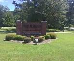 Pine Meadows Senior Community, Hazlehurst, GA