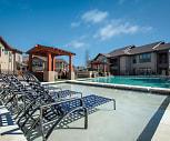 Creekside Townhomes, Galatyn Park Station - DART, Richardson, TX