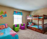 Bedroom, Gables at Richmond