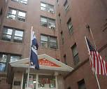 87-84 165th Street Apartments, MS 358, Jamaica, NY