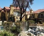 Villa Sienna, Mettler, CA