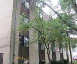 Capitol Park, West Wilson Street, Madison, WI