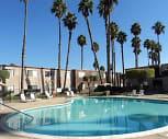 Riviera De Ville, Ross Elementary School, San Diego, CA