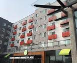 Grand Ave Apartments, Calvary Christian Academy, Everett, WA