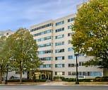 Carillon House, Cleveland Park, Washington, DC