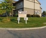 Talon Hills Seniors, Liberty Lake Elementary School, Liberty Lake, WA