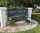 First Senior I & II Apartments, Delavan Lake, WI