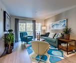 The Timberlake Park Apartments, Issaquah Middle School, Issaquah, WA