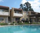 Spanish Villa, El Cajon, CA