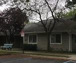 Creekside Apartments, Park Avenue Elementary School, Warwick, NY