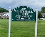 Whitehall Court Senior Apartments, Albany, NY