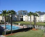 Magnolia Pointe Apartments, Orange Technical Education Center  Orlando Tech, FL