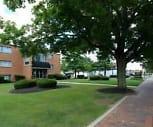 Yearling Plaza, Eastmoor Academy, Columbus, OH