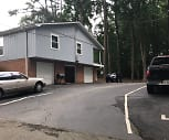 Spivey Crossing Apartments, Morrow Middle School, Morrow, GA