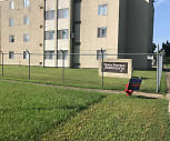 Delta Terrace Apartments, Metcalfe, MS