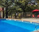 Pool, Starcrest