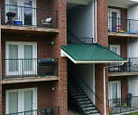 Overlook Terrace Apartments, 22580, VA