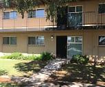 Broadway House, Percy L Julian School, Phoenix, AZ