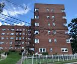 River Drive Apartments, Clifton, NJ