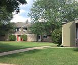 Terrace East, Kennedy Elementary School, Madison, WI