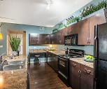 Apartment Features, Bell Stonebriar