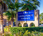 Laurel Pointe, Southside Middle School, Jacksonville, FL
