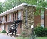 Southernwood, Crichton College, TN