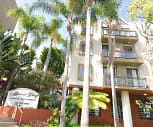 Midvale Apartments, Brentwood, Los Angeles, CA