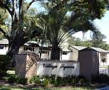 Village Square, Marion Technical Institute, Ocala, FL