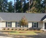 Owens Landing, Evans Elementary School, Evans, GA