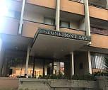 Stonemont, Charles White Elementary School, Los Angeles, CA