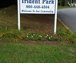 Trident Park, Mitchell College, CT
