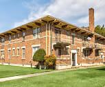 Overton Place Communities, Baptist Memorial College of Health Sciences, TN