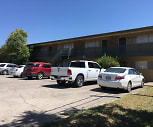 Park Plaza Townhomes and Corporate Suites, West Odessa, TX