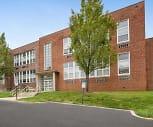 Building, Warren Place
